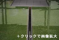 工場の特殊床